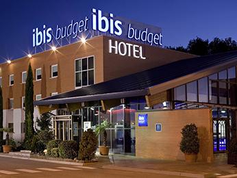 Reservez votre h tel conomique ibis budget alcala de for Hotel economique