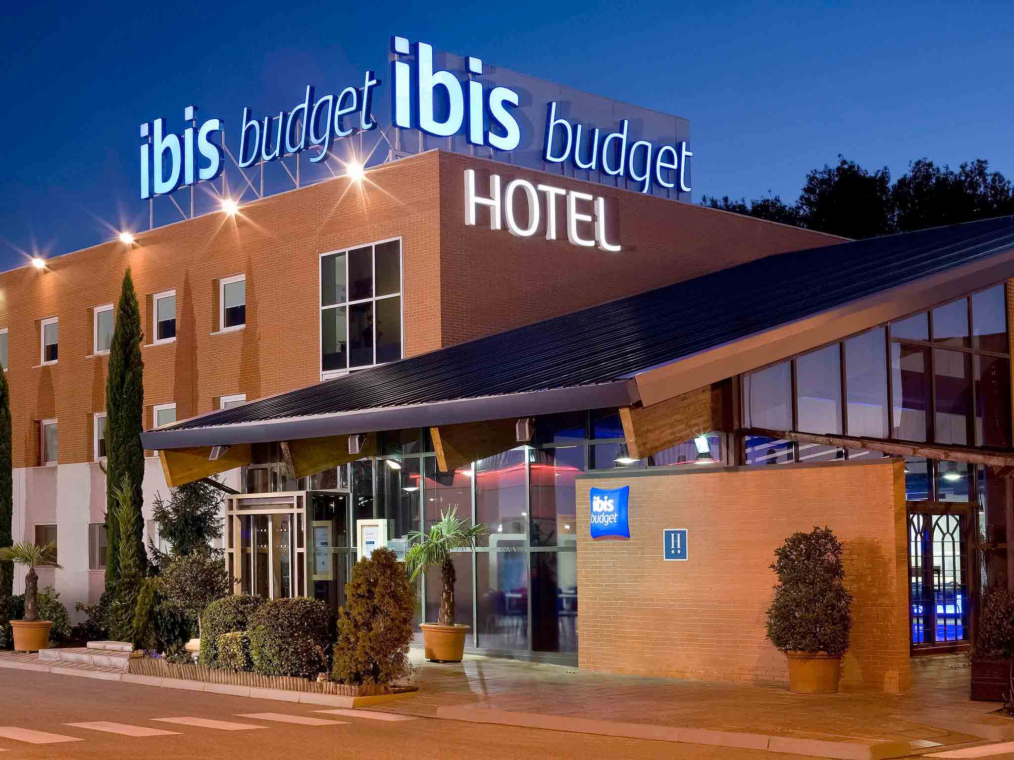 Hotel Ibis Calle Alcala Madrid
