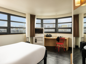 Rooms - ibis Paris Gare de Lyon Diderot 12th