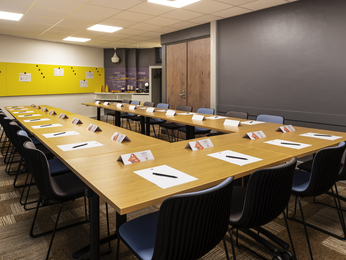 Meetings - ibis Paris Gare de Lyon Diderot 12th