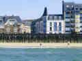 Hotel Hôtel Mercure St Malo Front de Mer