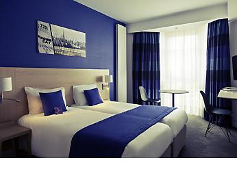Hotel Mercure Front de Mer Saint-Malo