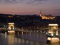 Europe - Hôtel Budapest - Hongrie