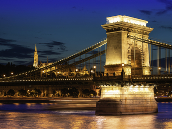 Services - Sofitel Budapest Chain Bridge