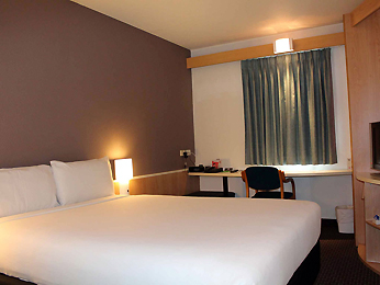 Rooms - ibis Newcastle