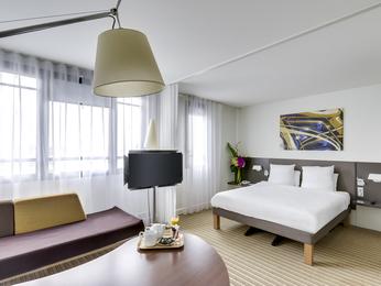 Gare de l 39 est hotels paris est hotels paris hotels - Suite novotel paris porte de montreuil ...