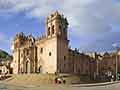отель Куско - Перу