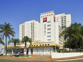 ibis Sao Carlos酒店