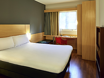 Rooms - ibis Sao Jose do Rio Preto