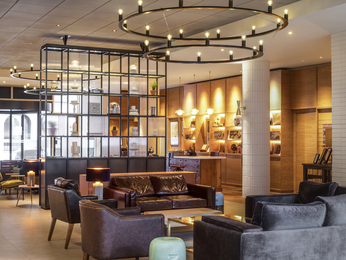 Hotel Novotel City South Londres