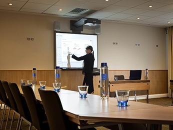 Meetings - Novotel Leeds Centre