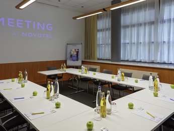 Meetings - Novotel München City
