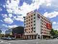 호텔 ibis Wuerzburg City