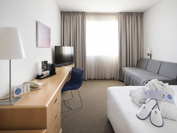hotels sant just: