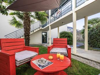 hotel in les sables d 39 olonne ibis les sables d 39 olonne centre. Black Bedroom Furniture Sets. Home Design Ideas