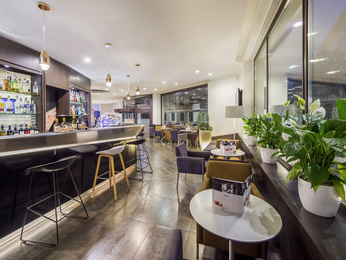 Bar - Mercure Roma Plaza Bologna