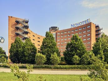 Hotel Novotel Venezia Castellana Mestre
