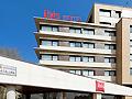 호텔 ibis Zaragoza Centro