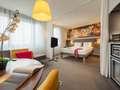 الفندق Suite Novotel CDG Paris Nord 2