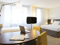 Hotel Suite Novotel Paris Rueil Malmaison