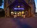 Hotel Novotel Szekesfehervar