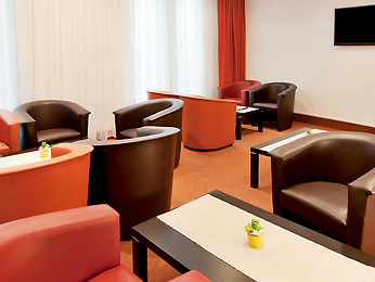 Meetings - ibis Gyor