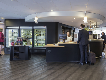 Bar - Suite Novotel Paris Roissy CDG