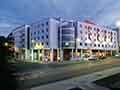 ibis Szczecin Centrum酒店