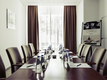 Meetings - Hotel Mercure Warszawa Centrum