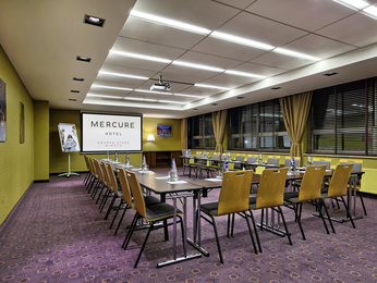 Meetings - Hotel Mercure Gdansk Stare Miasto