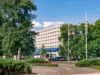 Hotel Ibis Czestochowa Poland