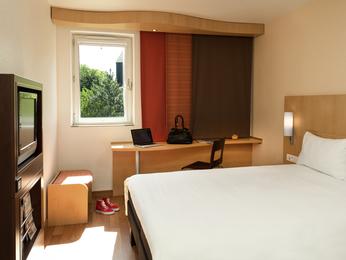 Hotel ibis Nogent sur Marne Nogent sur Marne