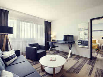 Chambres - Hotel Orbis Gdynia