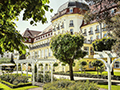 Luxury Hotel Sofitel Grand Sopot