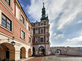 Mercure Zamosc Stare Miasto (previously Orbis Zamojski )酒店
