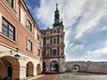 Hotel Mercure Zamosc Stare Miasto