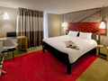 Hotel ibis Brest Kergaradec
