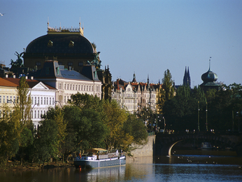 Destino - Hotel Century Old Town Prague - MGallery Collection