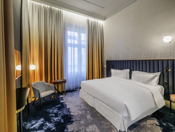 Quartos - Hotel Century Old Town Prague - MGallery Collection