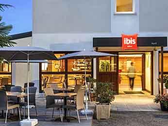 Hotel Ibis Auch Auch