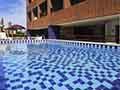 America Del Sud - Hotel Fortaleza - Brasile