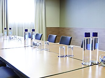 Meetings - Novotel London Greenwich