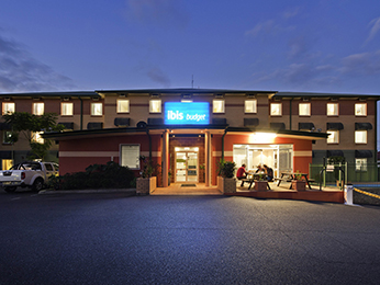 Hotel - ibis budget Coffs Harbour