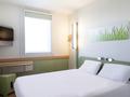 Отель ibis budget Roissy CDG Paris Nord 2