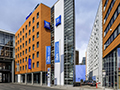 Hotel ibis budget Hannover Hauptbahnhof
