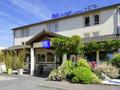 Hotel ibis budget Lisieux