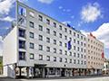 Отель ibis budget Darmstadt City