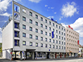Hotel ibis budget Darmstadt City