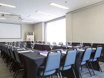 Meetings - Mercure Sao Paulo Moema Hotel