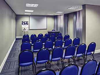 Meetings - Mercure SP Ginasio Ibirapuera (Antigo Mercure Stella Vega)